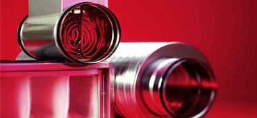 Filters, luchtverwarmers, geluiddempers