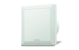 Ventilatoren voor kleine ruimten Helios
