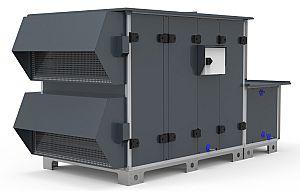 18.11 Nieuwe GLOBAL PX serie HR WTW units van Lemmens